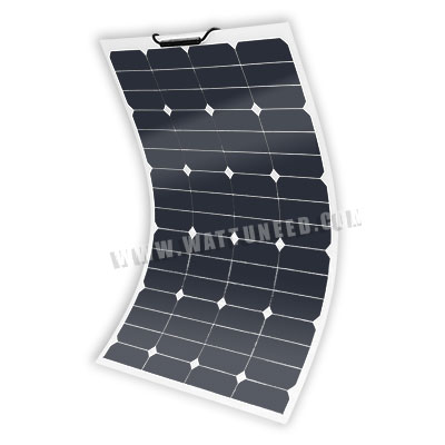 Sunpower MX FLEX 60Wc