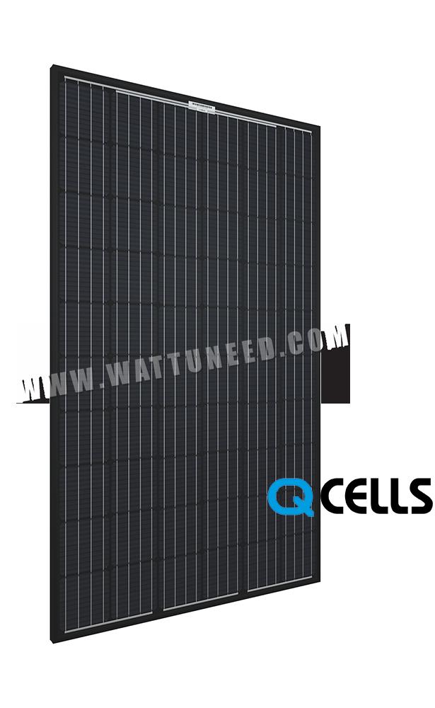 Panneau solaire Q Cells