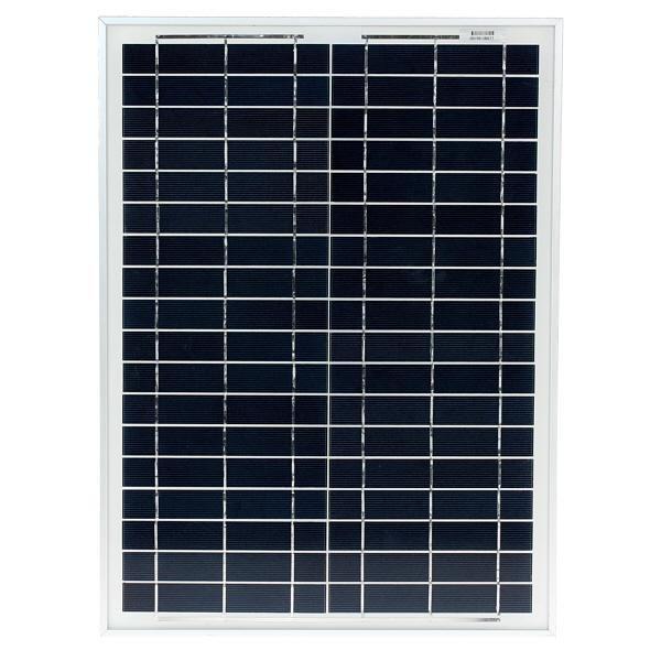 Solar panel 20Wp