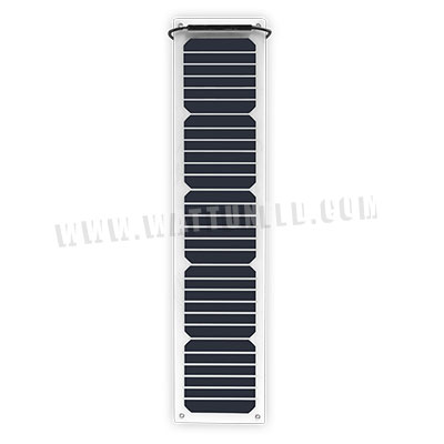 Sunpower MX FLEX 15Wc - panneau de face