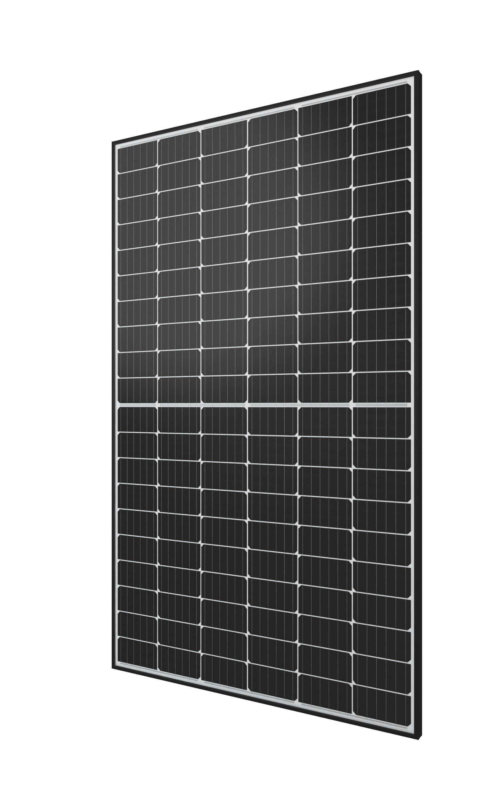 Panneau solaire Q-Peak