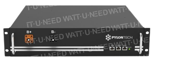 Lithium Pylontech Battery H48050