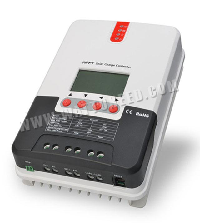 Solar regulator MPPT 20A SRNE