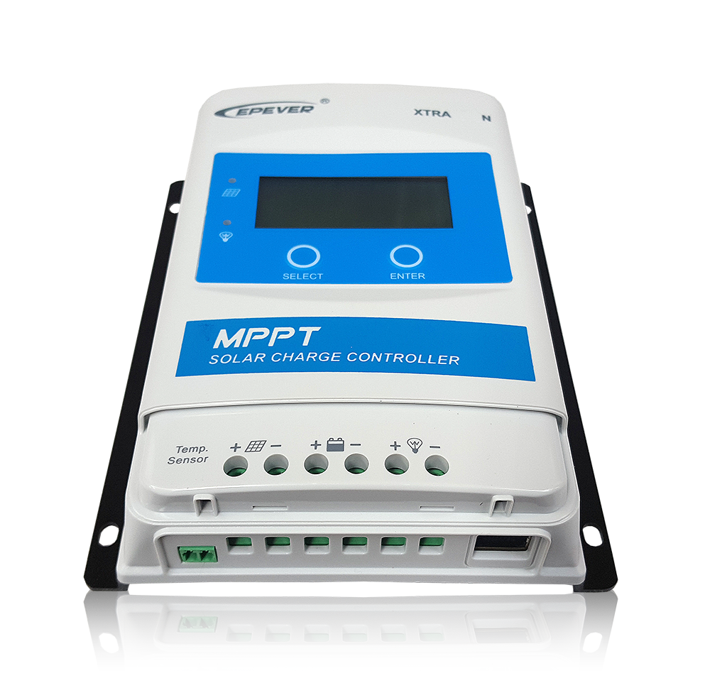 Epever Solar regulator MPPT XTRA-N Serie 10A