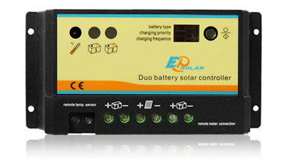 Epsolar Duo battery