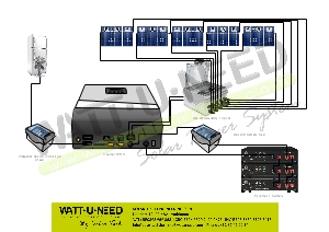 Schematic diagrams of Solar Photovoltaic systems - Wattuneed on solar battery wiring, solar heating diagram, solar lights diagram, solar roof diagram, solar accessories, solar pump diagram, grid tie solar systems diagram, solar inverters diagram, solar light wiring, solar single line diagram, solar wiring design, solar electrical wiring, solar fuse diagram, solar wiring guide, solar sidewalks, solar bike path, solar electrical connections, solar design diagram, solar controller diagram, solar car diagram,