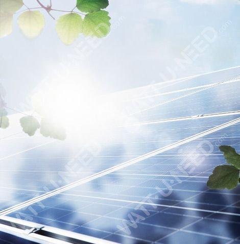 Production intelligente d'électricité solaire
