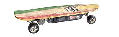 Skate board street V600
