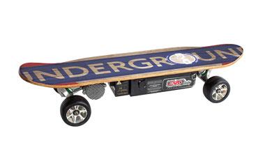Skate board underground 250