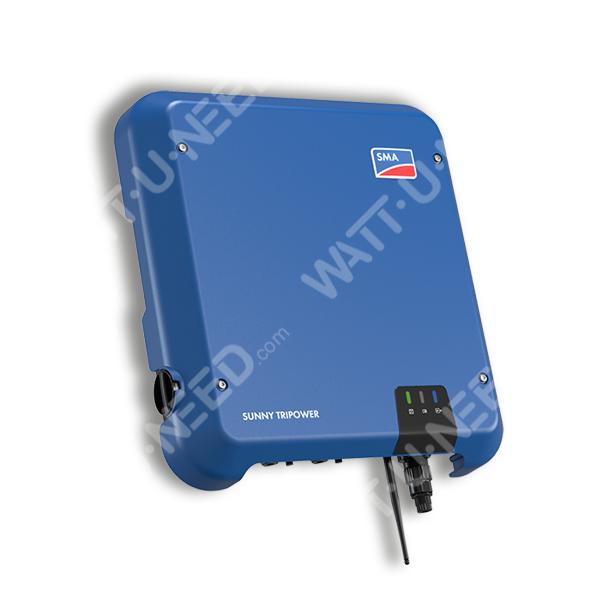 Onduleur SMA Sunny Tripower STP 4.0 TL INT Blue