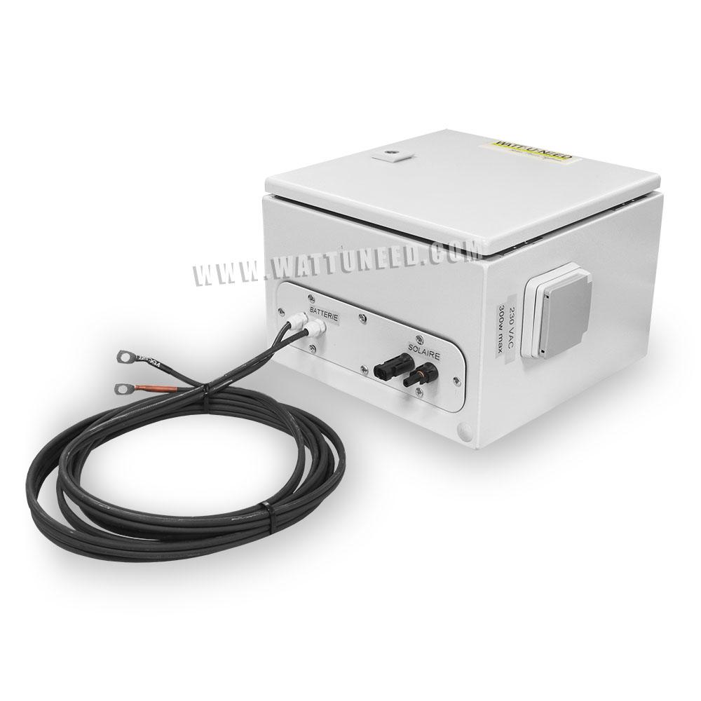 solar box 300W