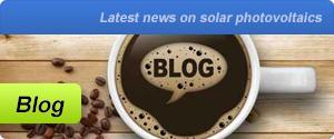 Blog solar photovoltaics