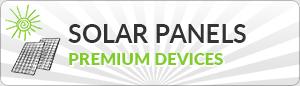Solar Kit off-grid