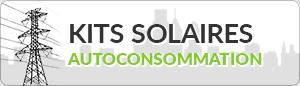 Solar Kit On-grid